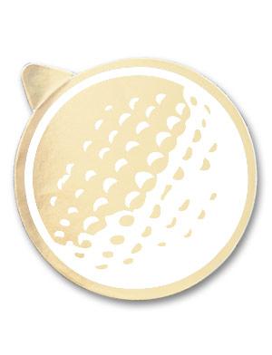 Golf Sticky Top