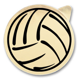 Volleyball Sticky Top