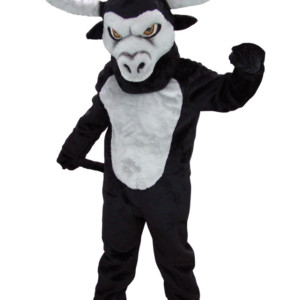 Longhorn Mascot Uniform