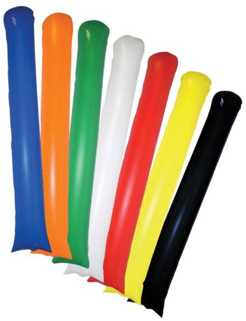 Unimprinted Sticks