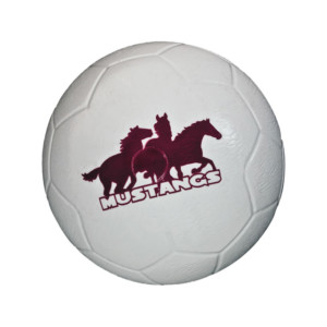 Printed Mini Soccer Balls