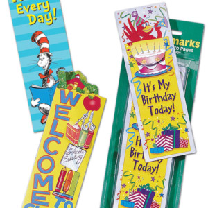 Stock Bookmarks