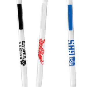 Clickable Pencils