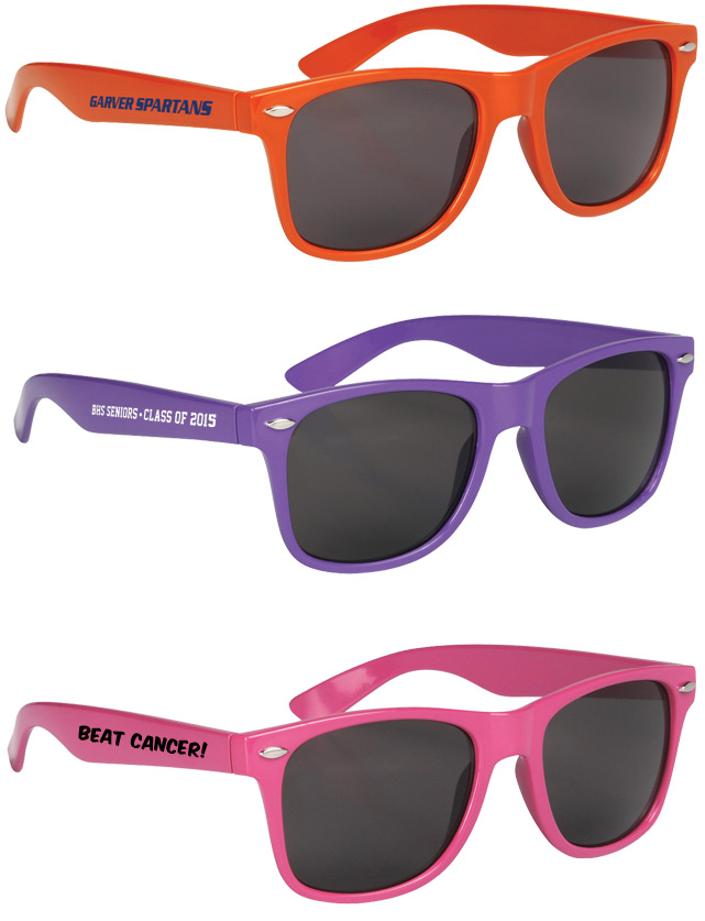 Sunglasses (solid-color)