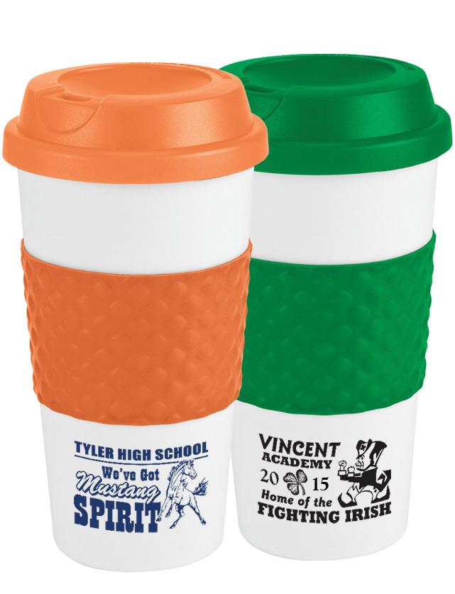 Cool Coffee Cups