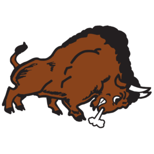 Buffalo Temporary Tattoos
