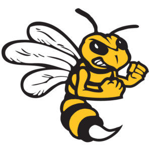 Gold Bee Temporary Tattoos