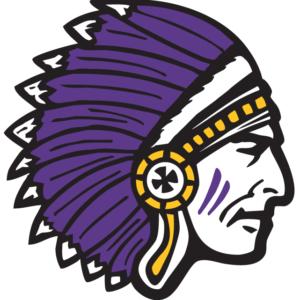 Purple Indian Temporary Tattoos