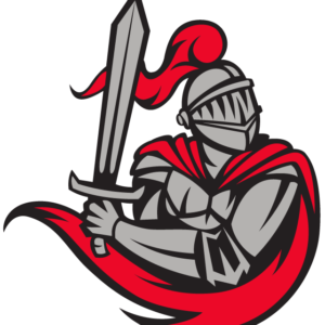 Red Knight Temporary Tattoos