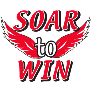 Red Soar to Win Temporary Tattoos