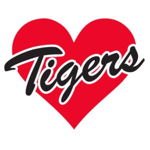 Tigers Heart Waterless Tattoos