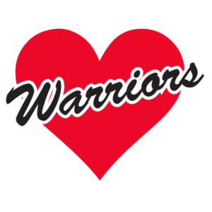 Warriors Heart Waterless Tattoos