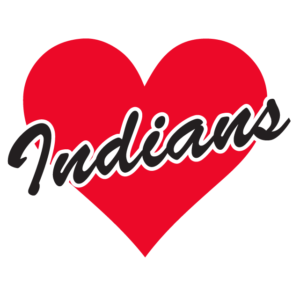 Indians Heart Waterless Tattoos