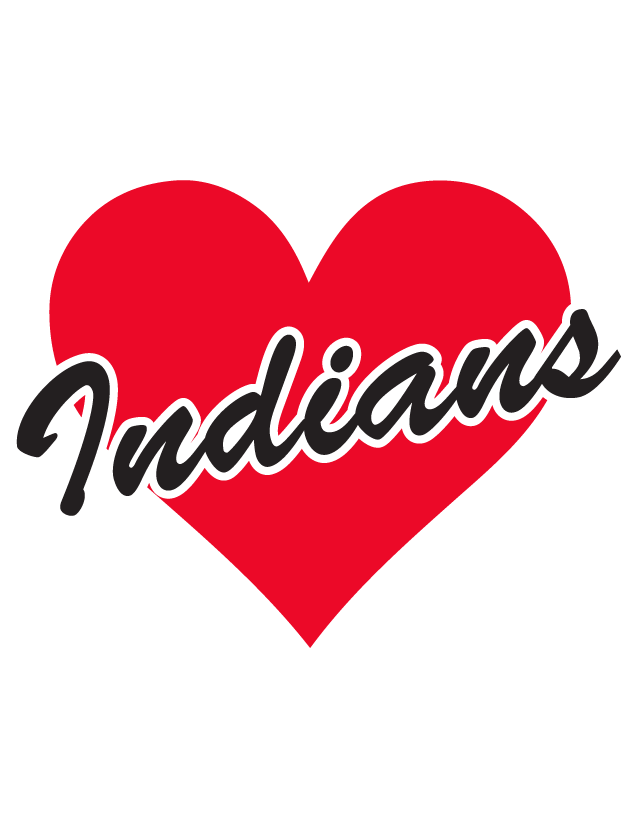 Indians Heart Waterless Tattoos