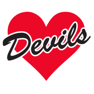 Devils Heart Waterless Tattoos are easy to apply. They are printed on clear bandaid material. Peel them off and stick them on!
