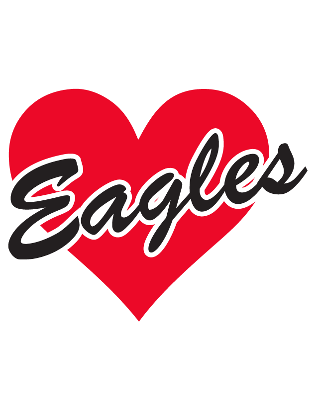 Eagles Heart Waterless Tattoos