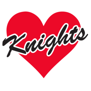 Knights Heart Waterless Tattoos