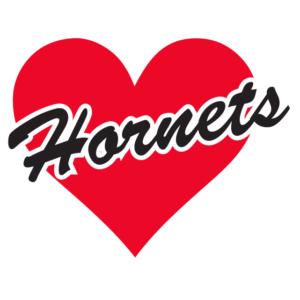 Hornets Heart Waterless Tattoos