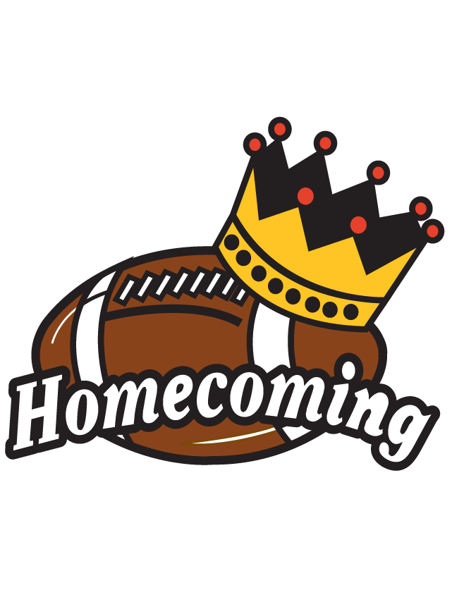Homecoming Football Waterless Tattoos