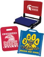 Seat Cushions/Chair Backers