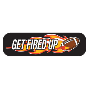 Get Fired Up Waterless Tattoos