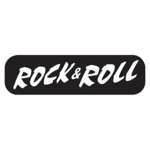 """""""Rock & Roll!"""" Waterless Tattoo"""