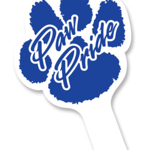 Paw Pride Fan
