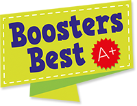 Boosters Best