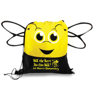 Bee Cinch Bags
