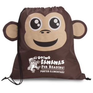 Monkey Cinch Bags