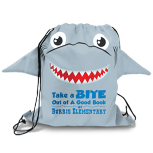 Shark Cinch Bags