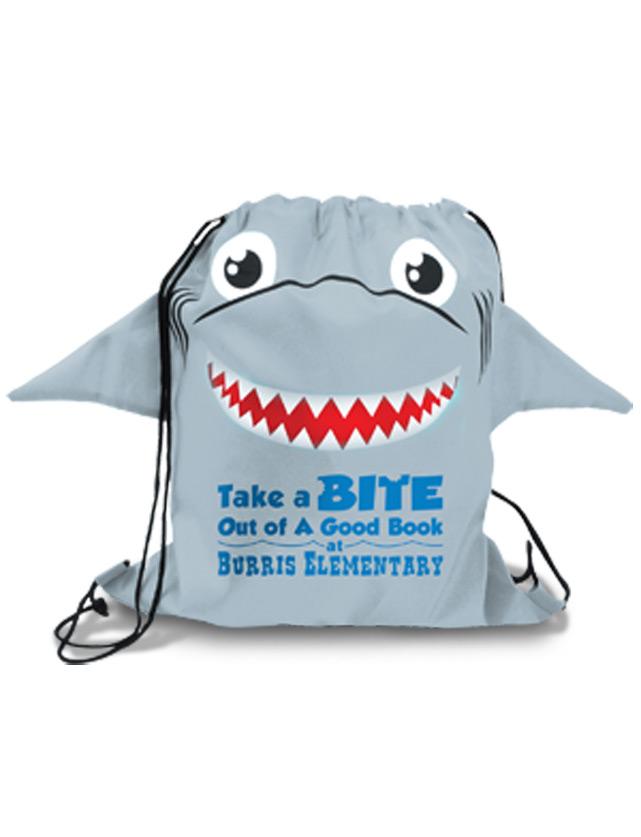 Shark Cinch Bags