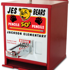 Pencil Dispenser